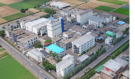 TOKYO CHEMICAL INDUSTRY CO.,LTD.