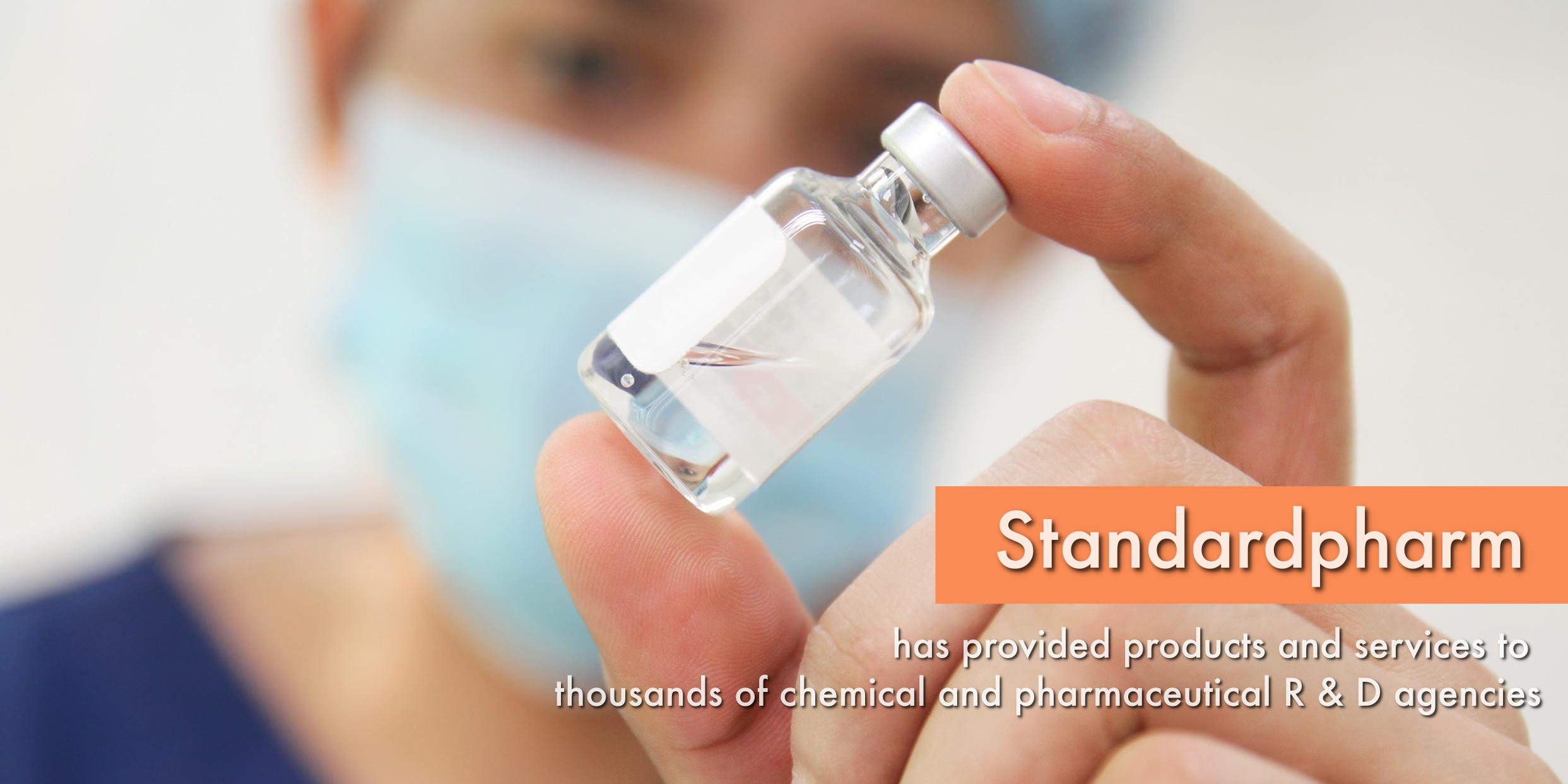 Standardpharm Co.,LTD.
