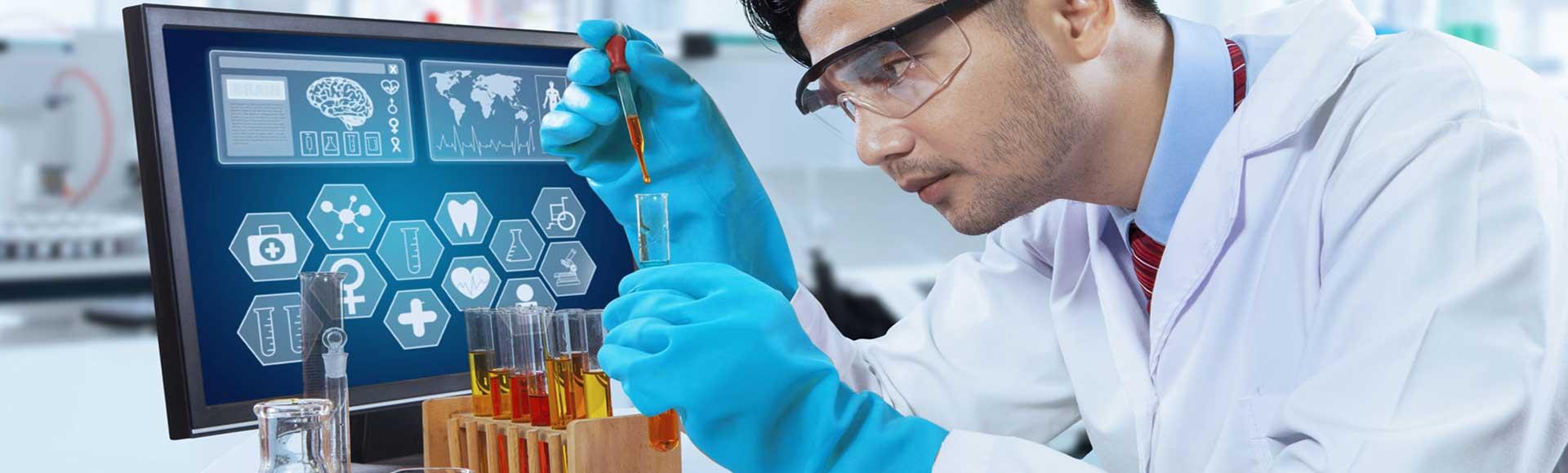 LEPID LIFE SCIENCES PVT LTD