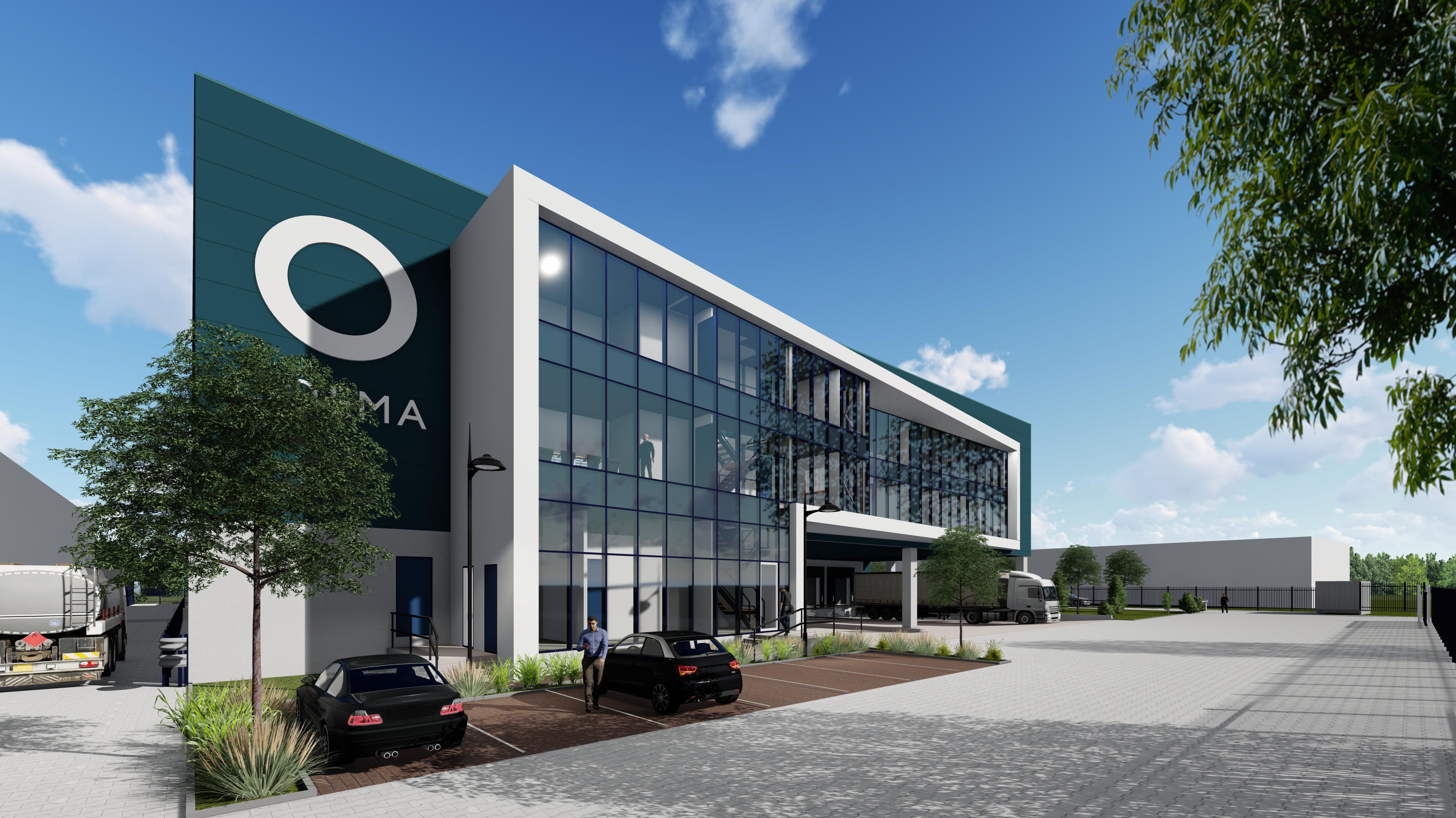 OQEMA Ltd