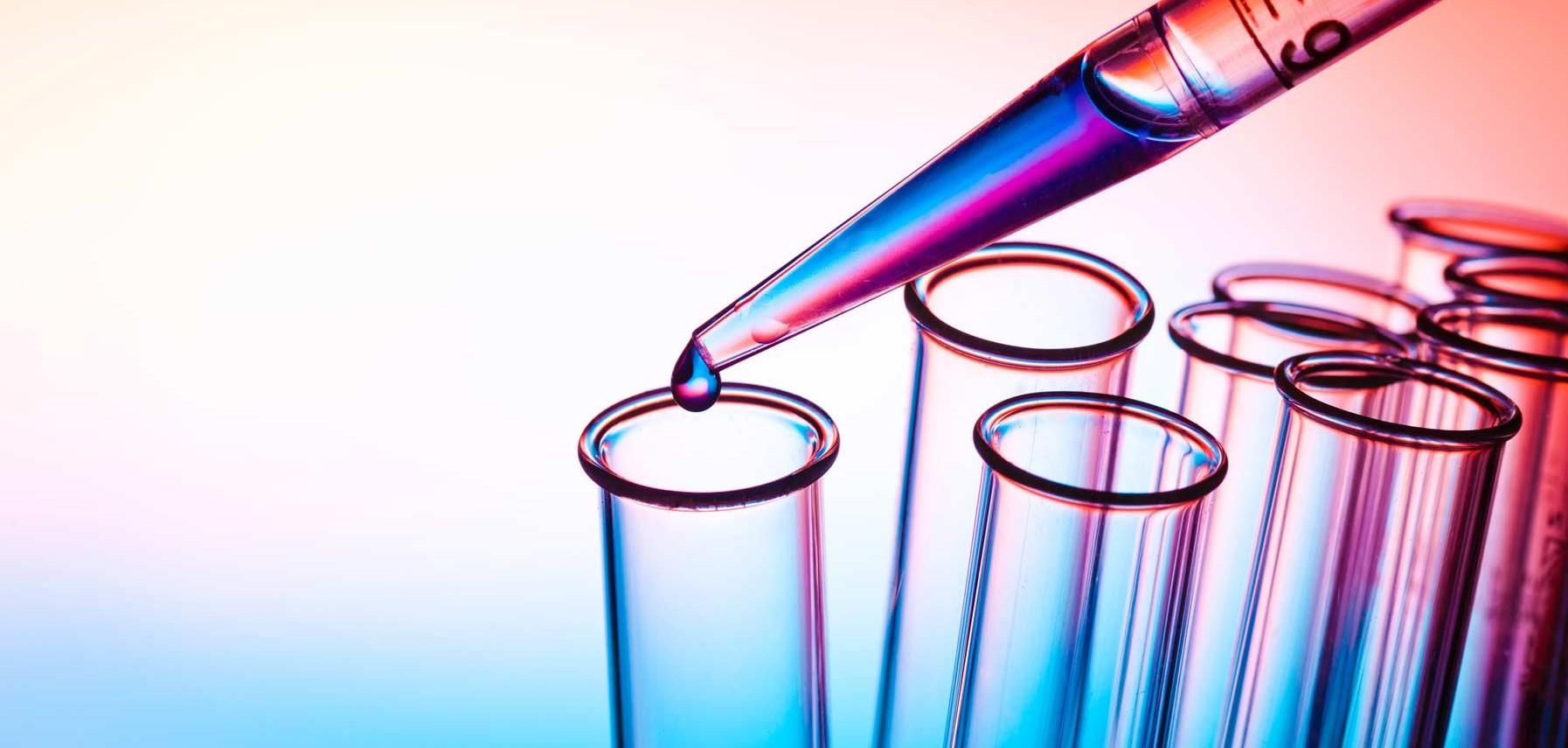 Advanced Chemical Intermediates