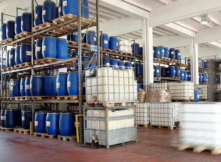 Biosyn Research Chemicals Pvt Ltd