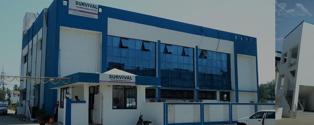 Survival Technologies Pvt Ltd