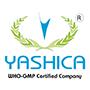 YASHICA PHARMACEUTICALS PVT LTD
