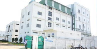 Src Laboratories Pvt Ltd