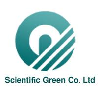Uk Green Scientific Co Ltd
