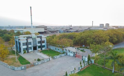 Ambuja Intermediates Ltd