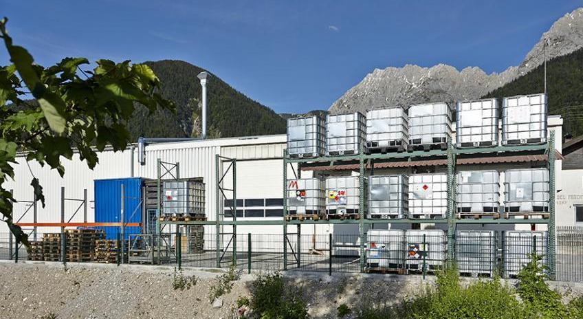 Aaron Chemistry GmbH