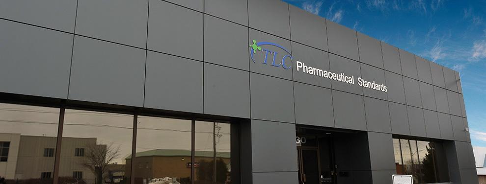 Tlc Pharmachem Inc