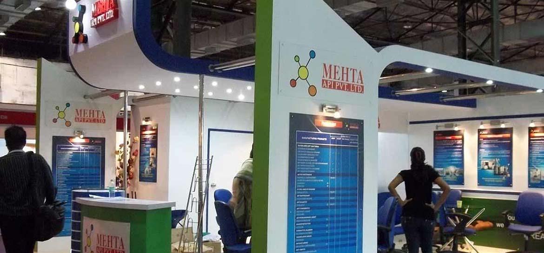 MEHTA API PVT LTD