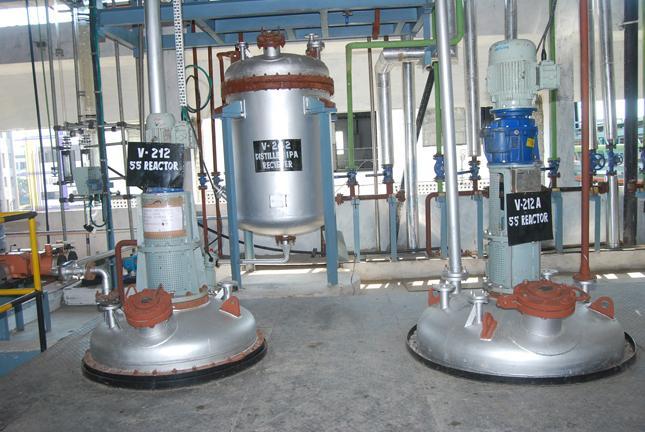 Sarex Chemicals Ltd