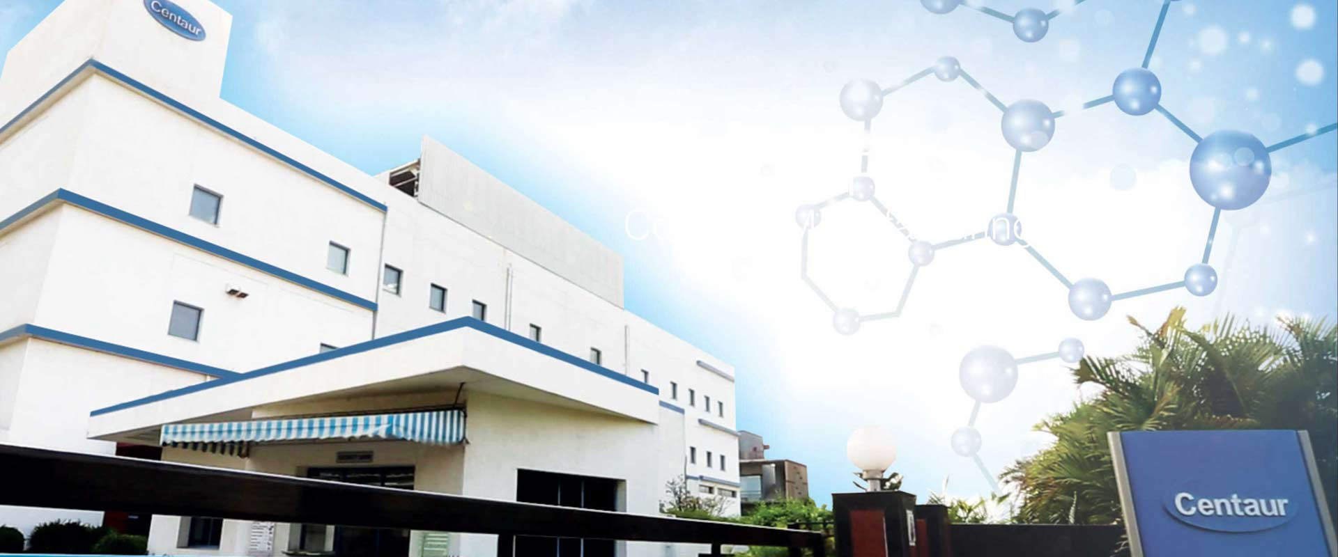 Centaur Pharmaceuticals Pvt Ltd